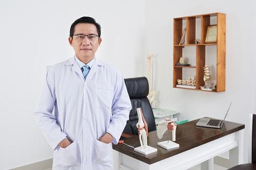 praticien kinésiologue